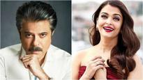 Anil Kapoor and Aishwarya Rai Bachchan's 'Fanney Khan' to release on THIS date!