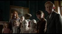 'Miss Peregrine' is the right kind of peculiar for Tim Burton