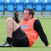 'Jamie Carragher is hardly one to criticise the desire of England players' - Kevin Doyle