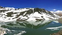 The 'Swachh' in Ladakh