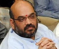 Amit Shah imitated Congress leaders: Abdul Mannan