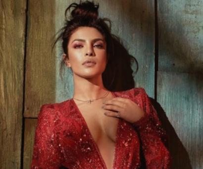 Can Vietnam resist red hot Priyanka Chopra?