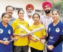Four Punjab girls make it to Baseball World Cup