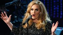 Adele 'embarrassed' for her US fans