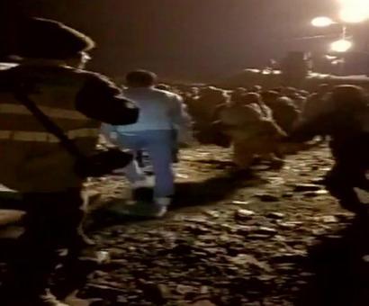 6 elderly women die due to rush at Ganga Sagar fair