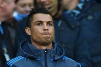 Champions League: Zinedine Zidane declares Cristiano Ronaldo fit to face Manchester City