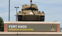 Navy SEAL dies in Fort Knox training accident