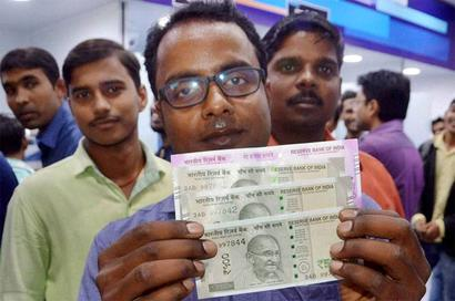 Printing of Rs 500 notes to be increased 5 times: Govt