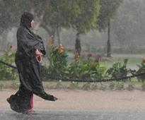 Monsoon reaches Maha, Odisha, WB; UP still hot
