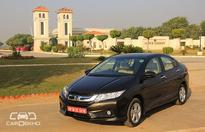Honda City Facelift Launch Likely In January 2017