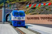 Uzbekistan inaugurates Angren - Pap railway