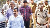 Court rejects Kejriwal's plea for exemption from appearance