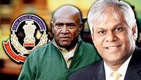 India seeks arrest warrant against Ananda Krishnan
