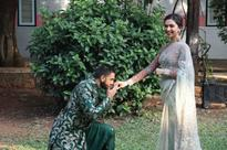 Femina Beauty Awards 2016: Ranveer Singh-Deepika Padukone win 'Couple of the Year' award