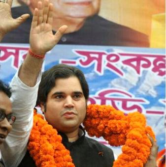 Varun Gandhi offers Rs 5 cr for child wing at UP hospital