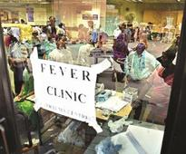 Chikungunya: Toll mounts to four, over 1k cases