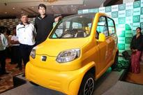 Government panel restricts quadricycles to commercial use