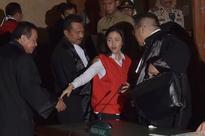Indonesian accused of cyanide coffee murder on trial