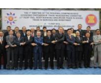 RCEP: Platform to integrate ASEAN economies