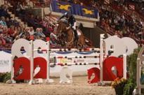 Daniel Coyle and Fortis Fortuna Win $100,000 Pennsylvania Grand Prix in USA