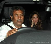 Kareena Kapoor, Saif Ali Khan, Rishi Kapoor add SHINE to Randhir Kapoor's birthday  view HQ pics!