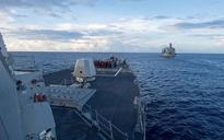Washington sends Navy warship USS Dewey to South China Sea; act violated our sovereignty, says Beijing