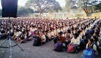 Muktangan School hosts Street Play Competition