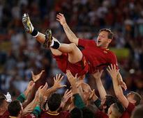 Francesco Totti Roma farewell: A creative genius who epitomised loyalty
