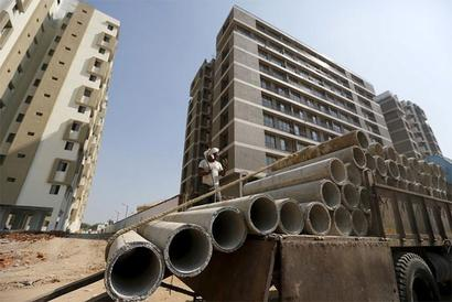 Foreign investors still have faith in India's realty sector