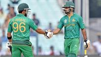 Pakistan's star batsman ruled out of West Indies ODI series