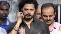Kerala High Court lifts life ban imposed by BCCI on S Sreesanth