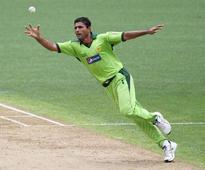 Pakistan all