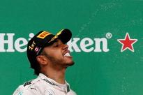 Lewis Hamilton Leads Mercedes 1-2 in Opening Hungarian GP Practice