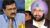 'Waste of time' says Punjab CM Amarinder Singh to Arvind Kejriwal's 'Sir, meet me,' invite