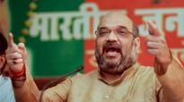 BJP chief Amit Shah cancels visit to Kerala