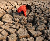 Bundelkhand could become another Rajasthan desert, says Rajendra Singh