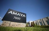 Amaya's ex-CEO says he still plans to buy gambling firm