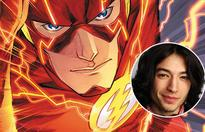The Flash Movie Loses Director Seth Grahame-Smith Over Creative Differences