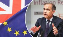 Bank of England could wade into European Union debate AGAIN, admits Governor Mark Carney