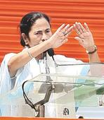 Will firmly oppose GJMM bandh: Mamata