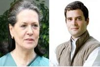 Sonia, Rahul to gherao  Parliament on May 6