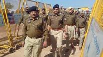 Haryana on alert ahead of rallies of Jat body and BJP on Sunday