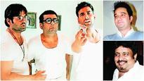 Ahmed Khan to direct 'Phir Hera Pheri 3'
