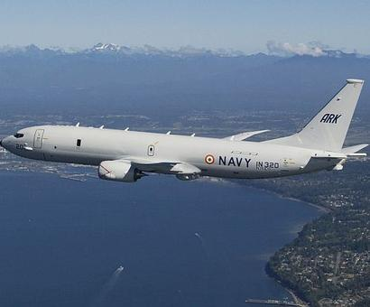 Navy bids farewell to its iconic submarine hunter TU-142