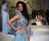 Saiyami Kher: I'm blown away by Alia Bhatt's work