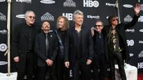 Bon Jovi, Nina Simone and others inducted in 2018 Rock and Roll Hall of Fame