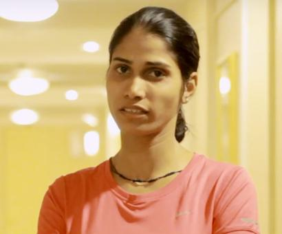 Steeplechaser Sudha Singh confident ahead of Rio