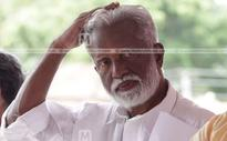 Is Kummanam getting more powerful in state?