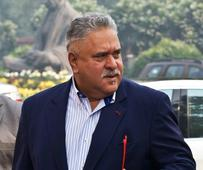 Indian tycoon Mallya prepared to settle debts: FT