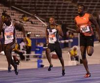 Usain Bolt Breezes Into Semi-Finals at Jamaican Olympic Trials